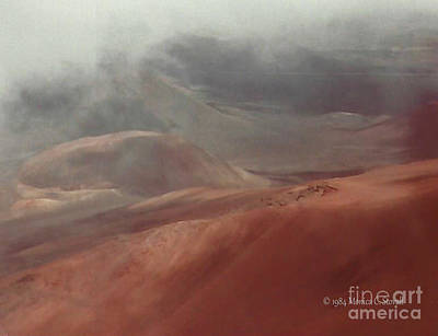 Photograph - Landscapes - Hawaii - Maui L13 by Monica C Stovall