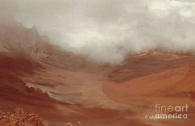 Photograph - Landscapes - Hawaii - Maui - L14 by Monica C Stovall