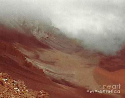 Photograph - Landscapes - Hawaii - Maui L18 by Monica C Stovall