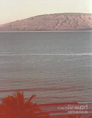 Photograph - Landscapes - Hawaii - Maui L32 by Monica C Stovall
