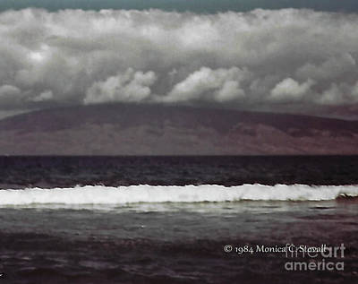 Photograph - Landscapes - Hawaii - Maui L4 by Monica C Stovall