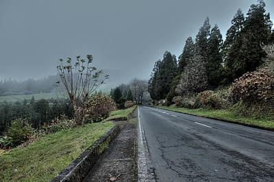 Photograph - Landscapes06 by Joseph Amaral
