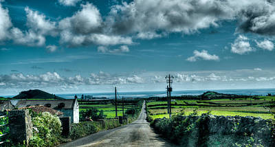 Photograph - Landscapespanoramas016 by Joseph Amaral