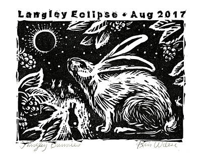 Langley Bunnies Original