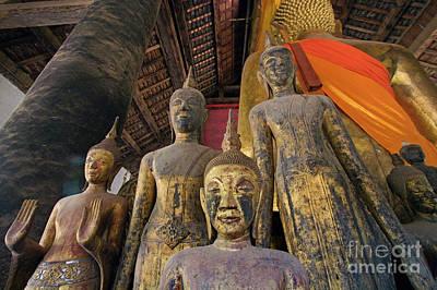 Photograph - Laos_d186 by Craig Lovell