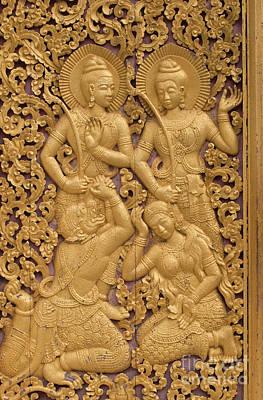 Photograph - Laos_d59 by Craig Lovell
