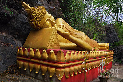 Photograph - Laos_d602 by Craig Lovell