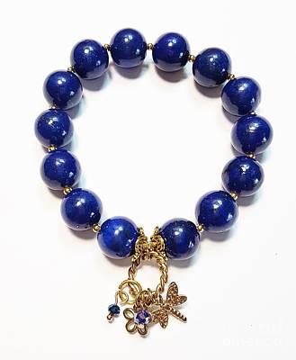 Jewelry - Lapis  by Diana Bursztein