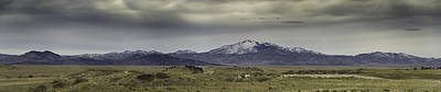 Photograph - Laramie Peak by Jason Moynihan