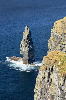 Game Of Chess - Large Sea Stack Rock Structure by Michael Interisano
