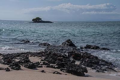 Photograph - Las Bachas Beach by NaturesPix