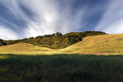 Photograph - Las Trampas by PhotoWorks By Don Hoekwater