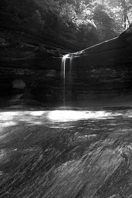 Photograph - Lasalle Canyon by Dylan Punke