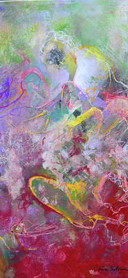 Painting - Last Day by Mira Satryan