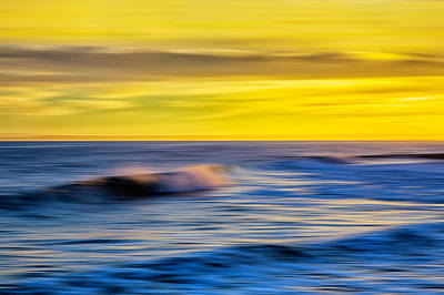 Photograph - Last Light Revisited by Jim Dollar