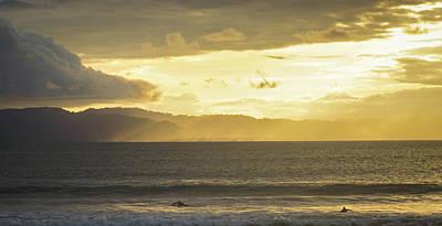 Photograph - Last Paddle by Paki O'Meara