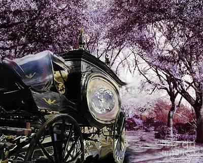 Photograph - Last Ride Around The Sun by Lizi Beard-Ward