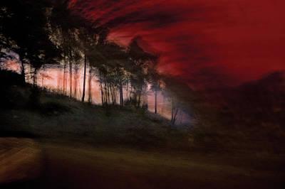 Photograph - Last Run by Daniel Furon