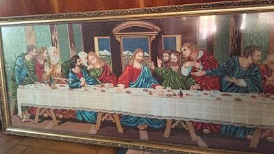 Last Supper Gobelin Original