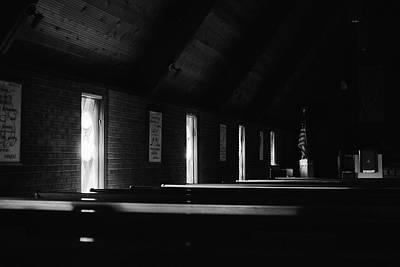 Photograph - Late Afternoon Prayer Time by Monte Stevens
