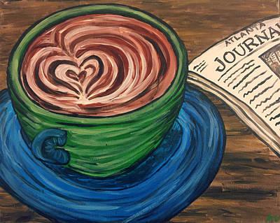 Latte Love Original