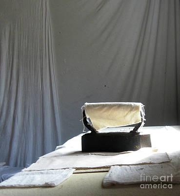 Kitchen Mark Rogan - Laundry Room - Fort Nisqually by Ellen Miffitt