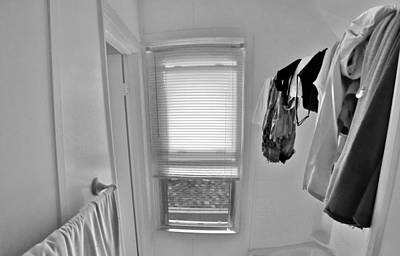 Laundry Original by Sarah Hembree