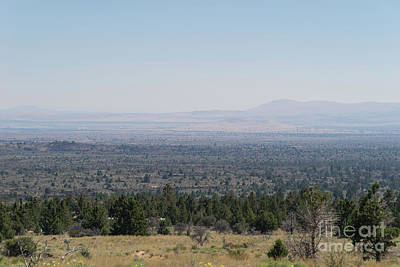 Photograph - Lava Beds National Monument California Dsc5244 by Wingsdomain Art and Photography