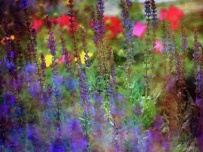 Minimalist Movie Quotes - Lavender 0862 IDP_2 by Steven Ward