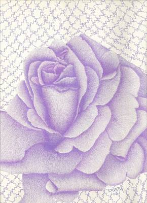 Lavender And Lace Original