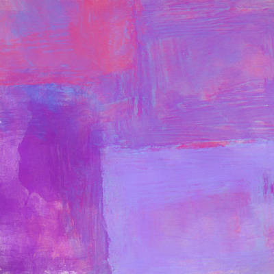 Painting - Lavender Essence by Dan Sproul