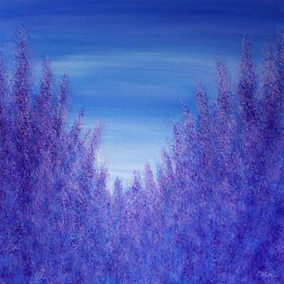 Lavender Haze  Original