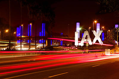Photograph - Lax Activity by Kim Wilson
