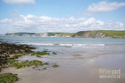 Photograph - Lazy Devon Days by Wendy Wilton