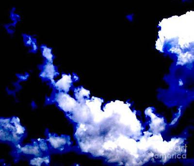 Photograph - Le Beau Ciel  by Vicki Lynn Sodora