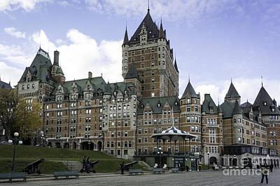 Le Chateau Original