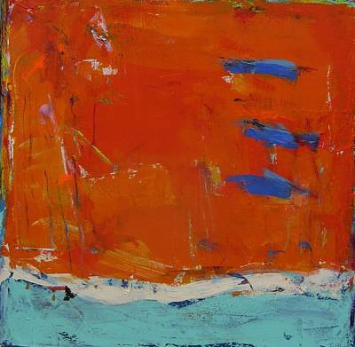 Painting - Le Hasard Des Choses by Francine Ethier