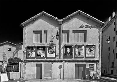Photograph - Le Magazin by Roberto Pagani