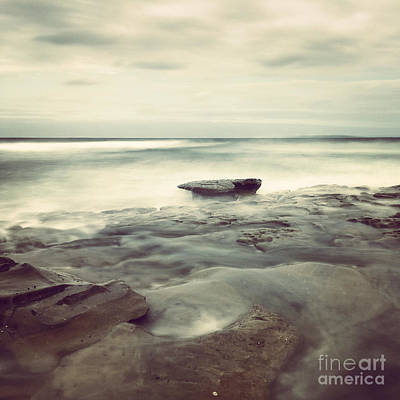 Marine Layer Photograph - LE1 by Alexander Kunz