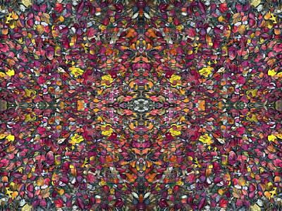 Leaf Pile Nbr B Original