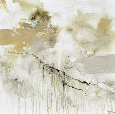 Painting - Leap Of Faith by Christine Krainock