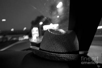 Photograph - Leave Your Hat On by Donato Iannuzzi