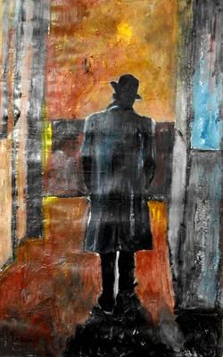 Leaving Capitol - Frank Sinatra Original
