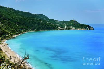 Lefkada Photograph - Lefkada, Greece by Jelena Jovanovic