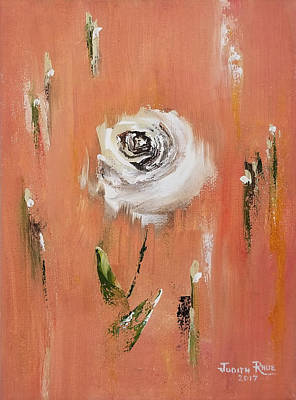 Painting - Legacy by Judith Rhue