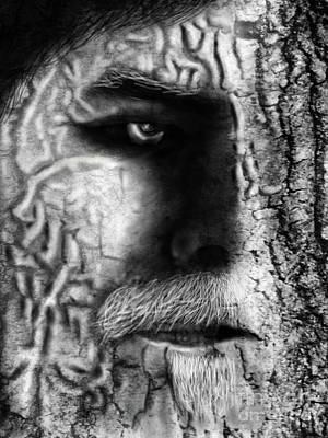 Digital Art - Legion by Frank Williams