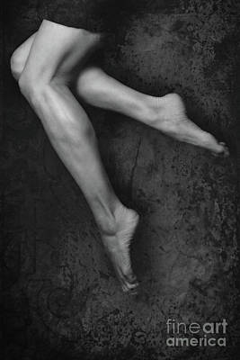 Photograph - Legs Number One by Clayton Bastiani