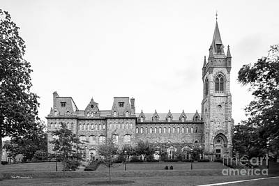 Special Occasion Photograph - Lehigh University Center by University Icons