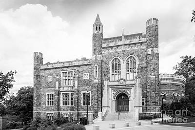 Special Occasion Photograph - Lehigh University Linderman Library by University Icons