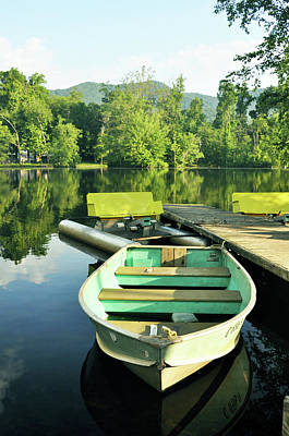 Photograph - Leisure Craft by Kay Lovingood